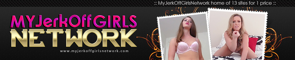 my jerk off girls network